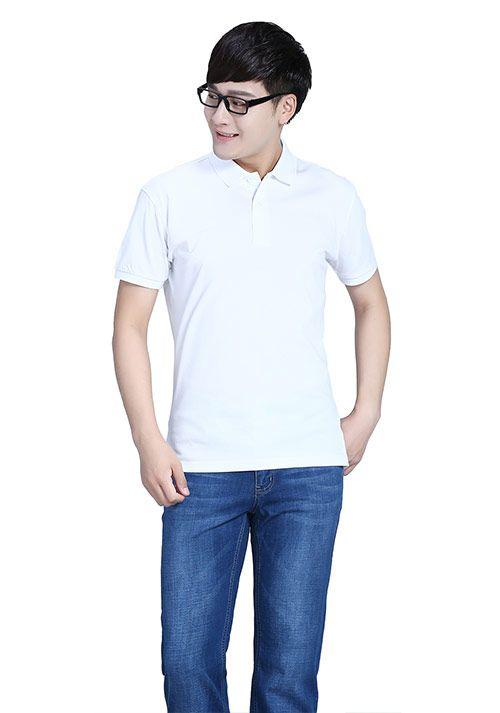 定制纯棉T恤衫清洗需要注意哪些问题?
