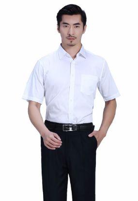 定制衬衫搭配的基本常识你要了解