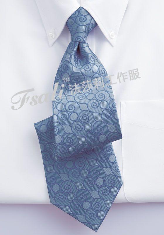 怎么让领带打出时尚潮流感?