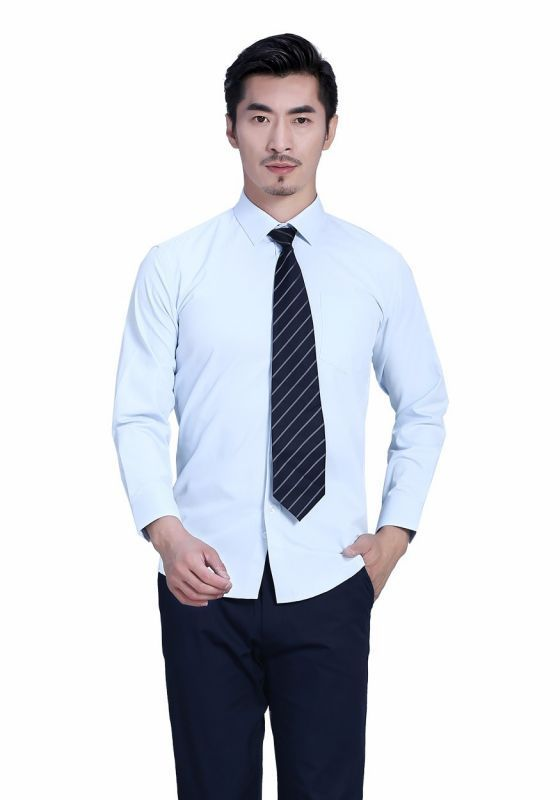 法式衬衫的不同袖扣搭配技巧【资讯】
